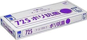 冈本 *Easy 手套(100张装)725 L 25到30μ