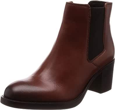 Clarks Mascarpone Bay 女式皮靴 便靴
