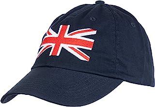 Union Jack Flag | 英国英国英国英国英国英国棒球帽父亲帽*蓝