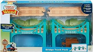 Thomas & Friends 木质桥梁轨道玩具套装