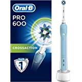 Oral-B 欧乐B Trizone 600 电动充电牙刷 内置博朗电源 -- 英国版 深层清除浅蓝色