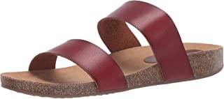 Rock & Candy 女式鞋垫凉鞋