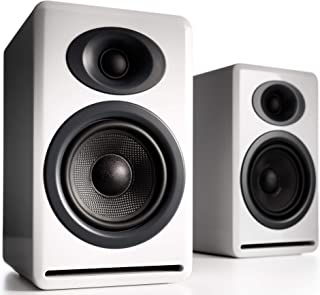 audioengine P4(PR .) 2-Way 被动式书架箱音箱