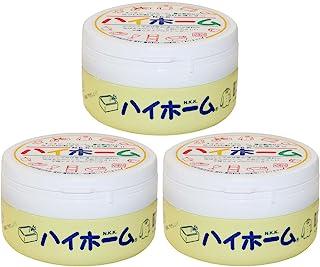 """昭和38年(1963年)起超长期畅销 从污渍到生锈均可擦去的 """"Hihome"""" 清洁剂 400g"""