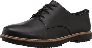 Clarks 女式 raisie Bloom 牛津鞋