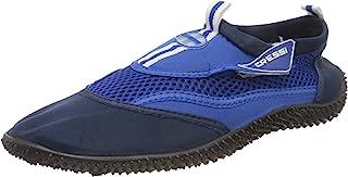 Cressi 科越思 男式 REEF 涉水鞋 透气网滑水鞋沙滩溯溪鞋 VB9449