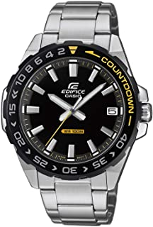 Casio 卡西欧 Edifice 男士指针式石英手表