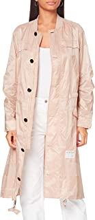 G-STAR RAW 女士超轻宽松大衣