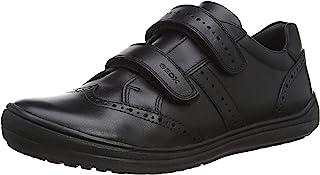 Geox 健乐士 女孩 J Hadriel Girl G 校服鞋