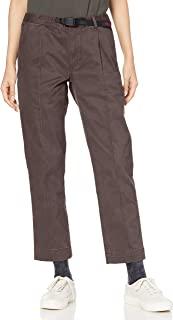 GRAMICCI 长裤 PINTUCK PANTS 女士