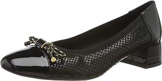 Geox 健乐士 DChloo Mid C 女士高跟鞋