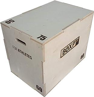 PLIOMETRIC BOX 50/60/75 厘米