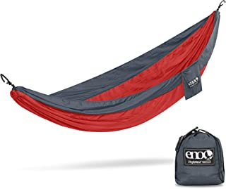 Eagles Nest Outfitters - ENO SingleNest 吊床,便携式吊床