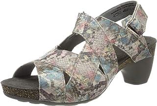 思考! 女士 686579 Traudi 露跟凉鞋