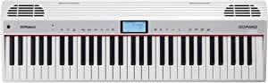 Roland,61-键数字钢琴 - 家用 (GO-61P-A)