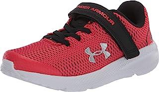 Under Armour 安德玛 儿童 学前追求 2 替代封口运动鞋