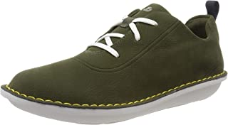 Clarks 其乐 女式 Step Weltfree Low-Top Sneakers 运动鞋