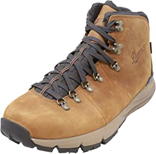 Danner Mountain 600 Full Grain 男士徒步靴