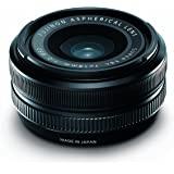 [Fujifilm 富士胶片] X卡口 定焦镜头 F2紧凑型