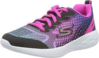 Skechers 斯凯奇 女童 Go Run 600-bright Sprints 运动鞋