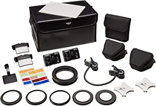Nikon 尼康无线微距闪光套装 R1(含2支SB-R200灯和所有的相关附件)