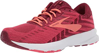 Brooks 女式 Launch 6 跑鞋