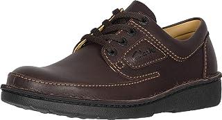 Clarks 男士 Nature II 鞋