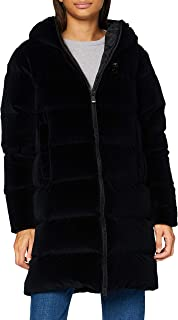 Blauer USA 女士备用羽绒大衣