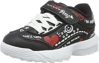 PRIMIGI 女婴 Pds 44592 运动鞋