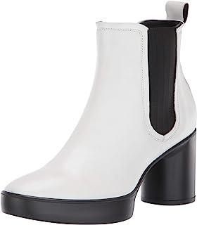 ECCO 女士 Shape Sculpted Motion 55 Chelsea 及踝靴