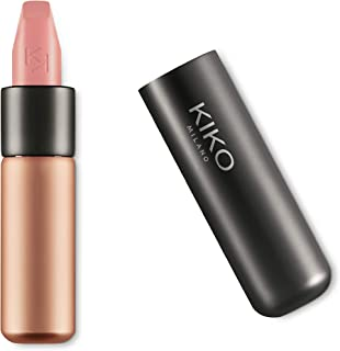 KIKO Milano Velvet Passion Matte 3系丝绒哑光口红, 326 Natural Rose, 3.5 克