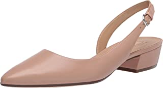 Naturalizer Banks 女士露跟高跟鞋