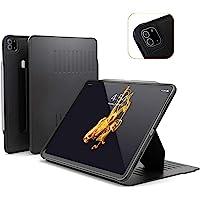 ZUGU CASE ( 新型号 ) Alpha 保护套 适用于 2020 款 iPad Pro 12.9 英寸 - 超薄…