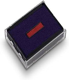 Trodat Printy 4929 替换印台-蓝色/红色(2 件装)