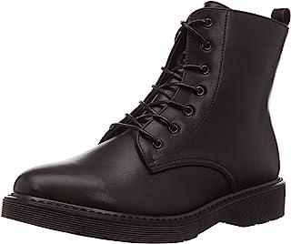 ORIENT TRANTAL 靴子 系带 短款 女士 厚底 休闲 8401/9412