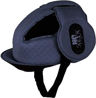OKBaby 防震柔软婴儿头盔,*蓝