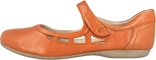 Josef Seibel 女式 Fiona 55 芭蕾平底鞋