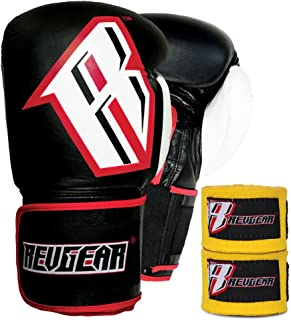 Revgear S3 Sentinel 拳击手套和弹性手套套装