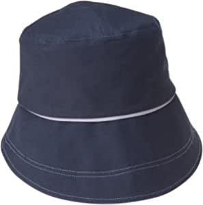 松栄興業 日本制 仓敷 外出用帆布帽子 藏蓝