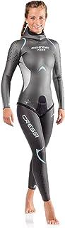 Cressi 女式女式潜水服
