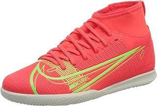 Nike 耐克 Jr Superfly 8 Club Ic 男童足球鞋