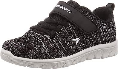 Syunsoku 瞬足 运动鞋 轻量 日本制造 15~19cm 2E 儿童 男孩 女孩 HIS 7540