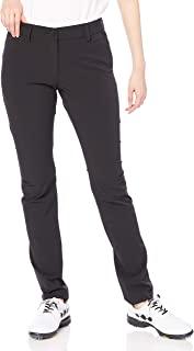 Adidas Golf 阿迪达斯 运动裤 EX STRETCH ACTIVE 侧无缝裤 女士 23244