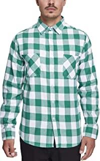 Urban Classics 男式衬衫