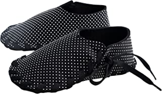 Sannyic 小儿童房鞋 系带 DIY 鞋 适合男孩女孩室内鞋