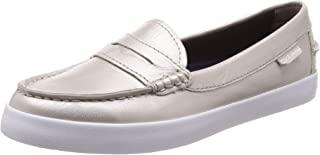 Cole Haan Nantucket 女士乐福鞋