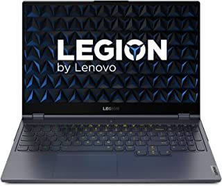 Lenovo 联想 Legion 5 笔记本电脑 39.6 厘米(15.6 英寸,1920 x 1080,全高清,WideView,防反射)游戏笔记本电脑(AMD Ryzen 5 5600H,16GB 内存,512GB SSD,NVIDIA G...