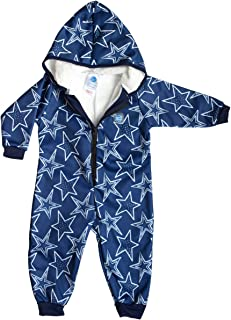 Splash About 中性款婴儿防水游泳后连体雨衣