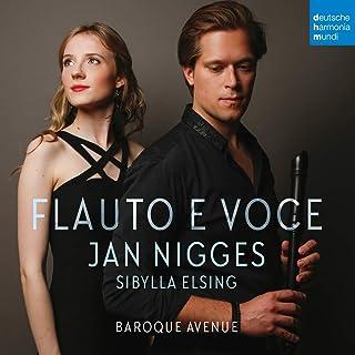 Flauto E Voce