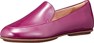 Fit Flop 舒适 平底鞋 LENA PATENT LOAFERS 女士